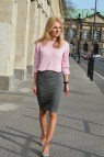 Business-Casual Women Outfit Ideas
