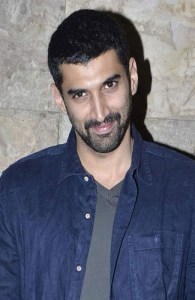 Aditya Roy Kapur Short Hairstyle