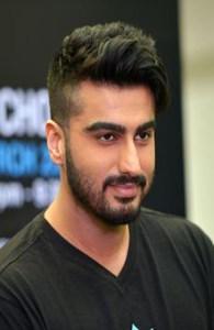 Arjun kapoor Short Hairstyle