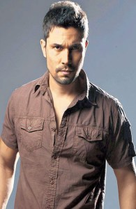 Randeep Hooda Short Hairstyle