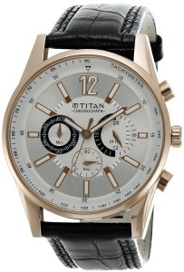 Titan Watches Brand