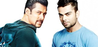 salman khan and virat kohli