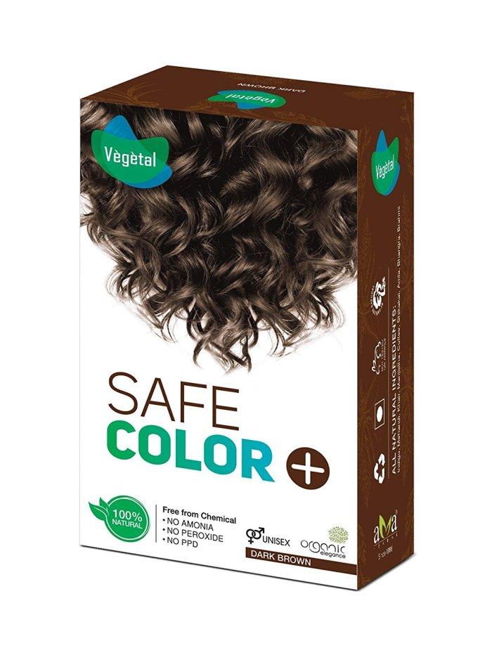 Vegetal Safe Color