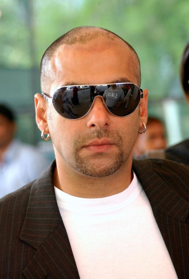 salman khan bald hairstyle