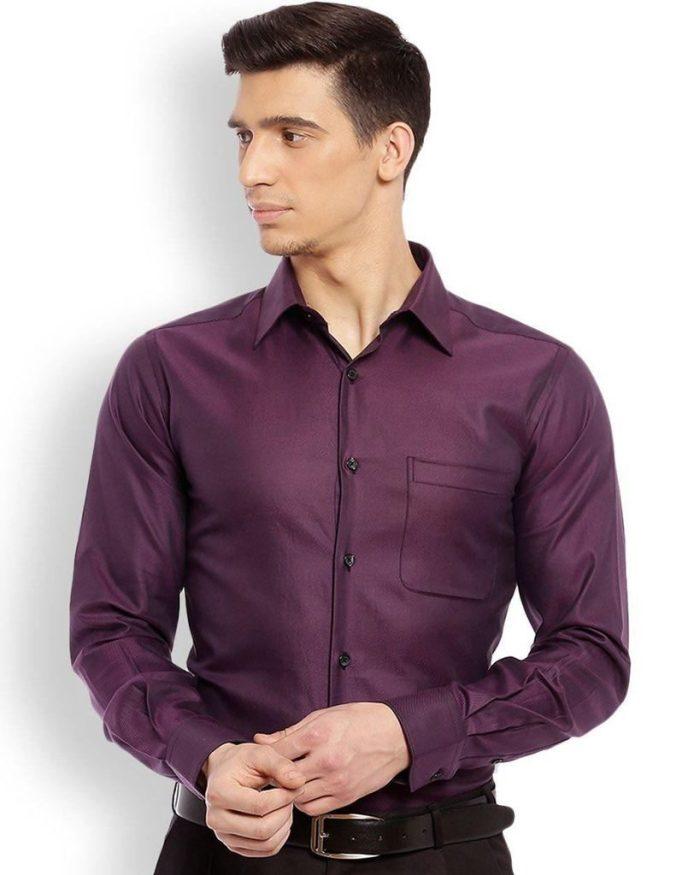 Raymond Shirt Brand