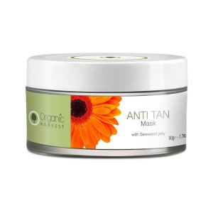 Organic Harvest Anti Tan Mask