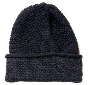 KORDAL KNITWEAR Seed Stitch Hat