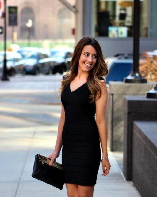 sexy formal dress