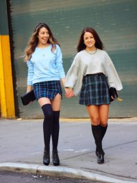 Back to School with Bloomingdales & Chloe and Isabel Jewelry