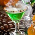 special halloween cocktails