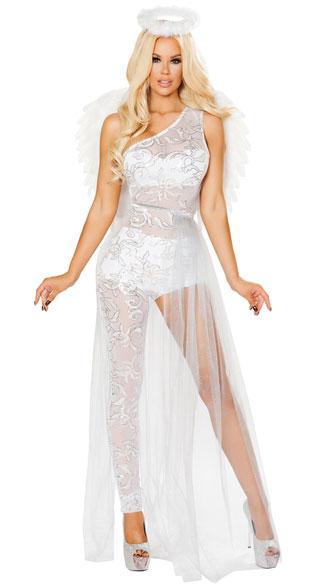 Best Sexy Halloween Costumes 2017 - Angel