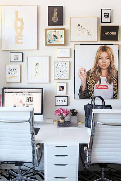 Inspiring and Amazing home offices and workspaces