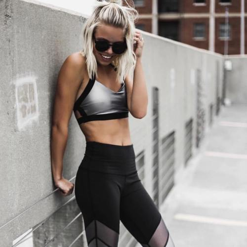 25 'Athleisure' Brands with Outfits Perfect for Working Out & Going Out