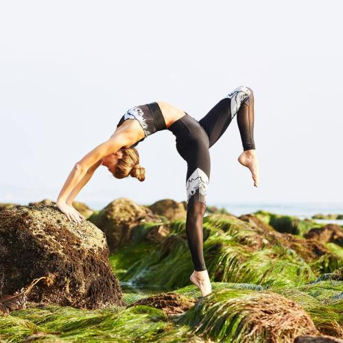 Activewear Brands That Will Make You Actually Want to Workout - Alo Yoga