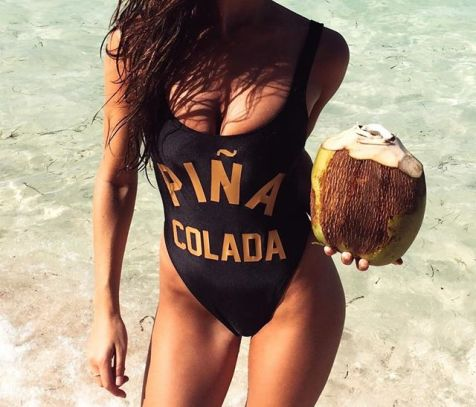 27 Bikini Brands Worth Working Out For This Summer