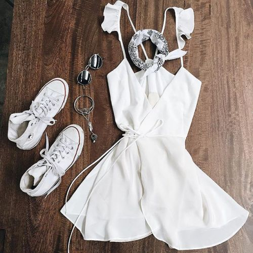 101 Summer Outfits Ideas