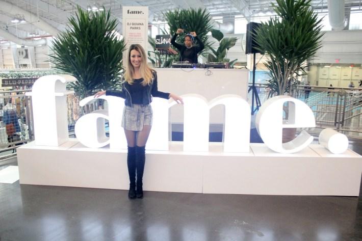 UBM FAME Show - Fashion Hotbox