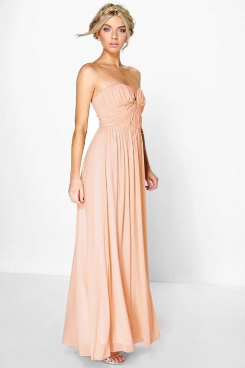 12 Best Stores for Cheap Bridesmaid Dresses You'll Actually Want to Wear Again (Under $100)!