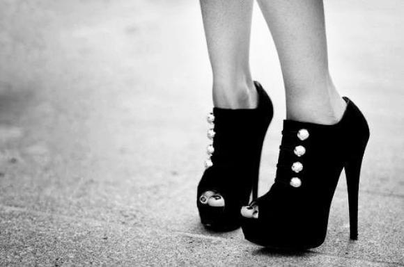 HighHeel-StilettoBooties