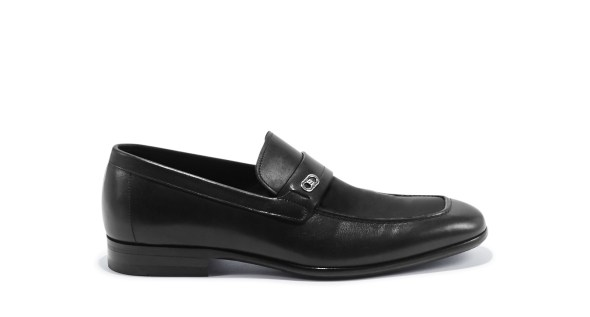 Ferragamo-Loafer-Black