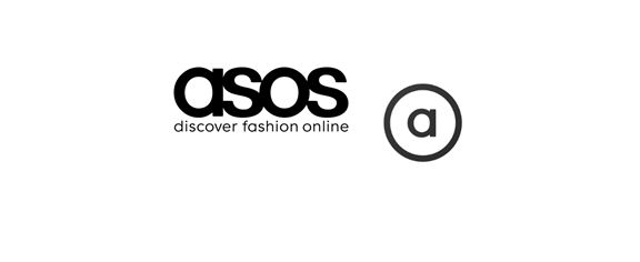 "The large British online retailer Asos recently abbreviated its trademark  to the letter ""a a35a76536"