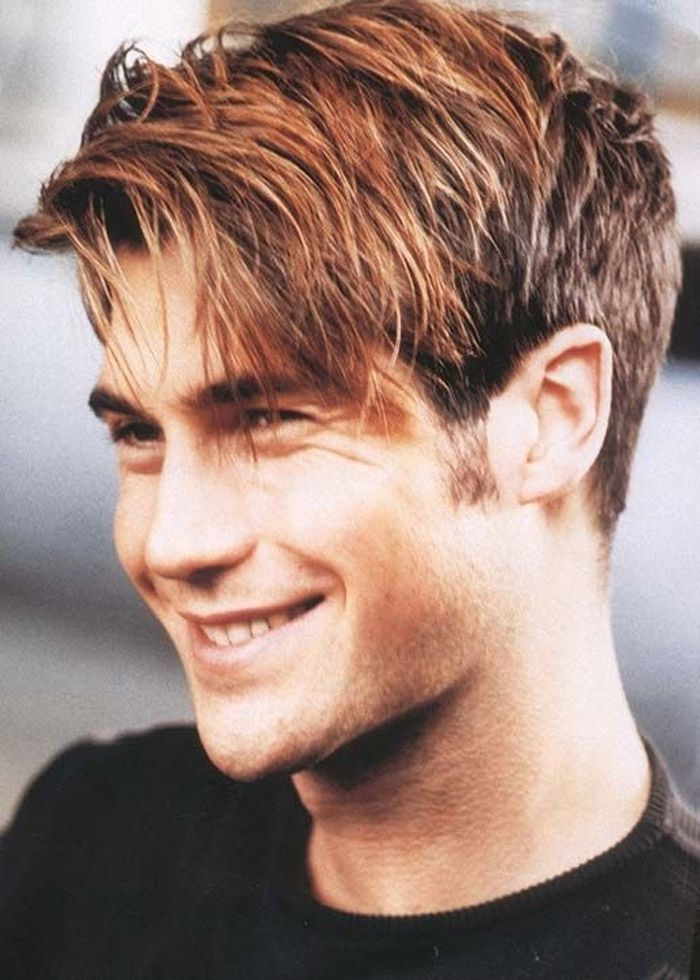 Fashionable Mens Haircuts Image Result For Teen Boy
