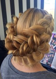 5 pretty braided hairstyles