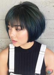 incredible short bob hairstyles