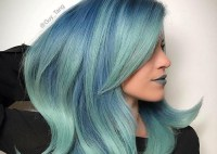 Dare To Dye: Insanely Gorgeous Bold Hair Colors | Fashionisers