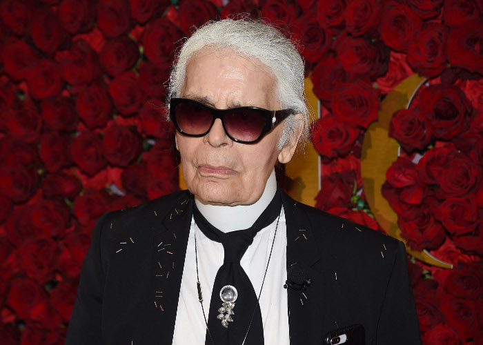 Karl Lagerfeld is Offering Free Prom Dresses