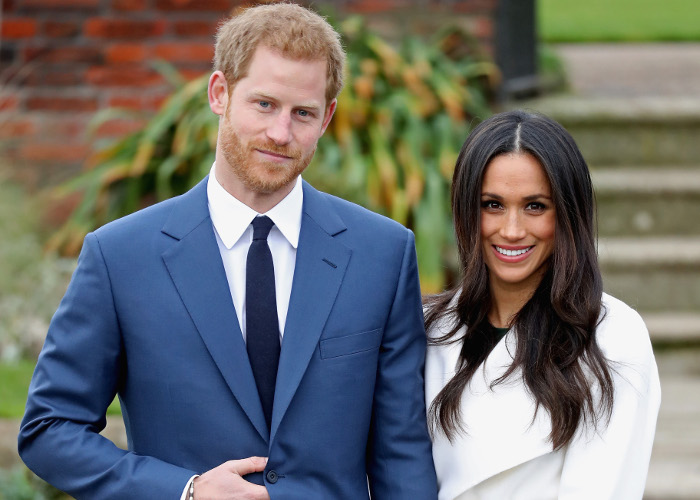 Prince Harry Announced His Best Man Prince Harry and Meghan Markle