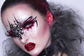 Creative Halloween Makeup Ideas You Need To Try