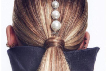 16 Creative Ways to Dress Your Ponytail