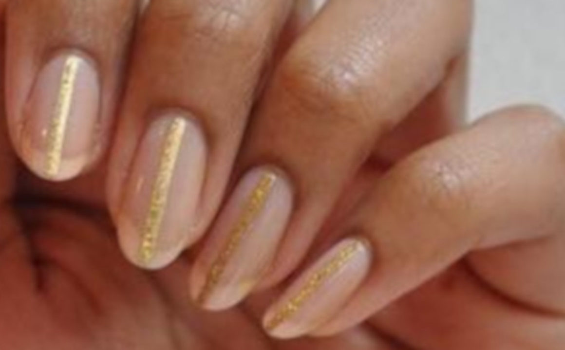 Easy Nail Designs for Lazy Girls