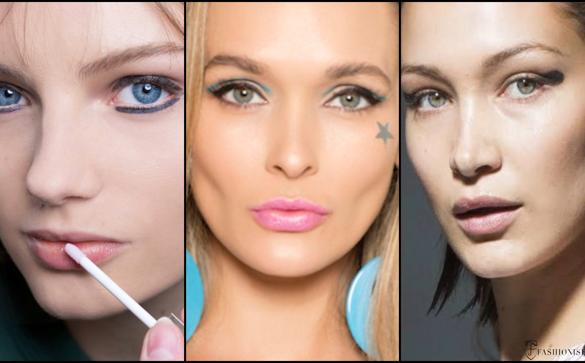 Three Unique Ways To Wear Eyeliner