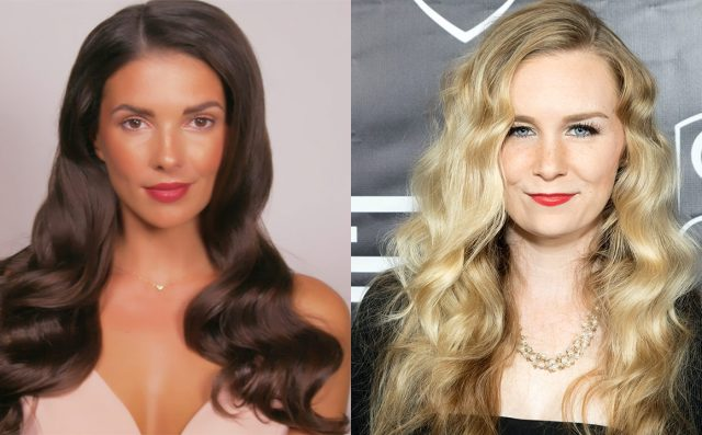 how to incorporate hollywood glam into your routine