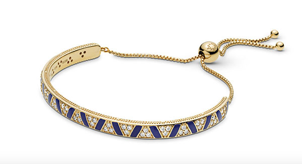 Pandora's Reinventing Itself - Check Out Their Summer Collection Highlights