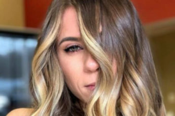 The Money Piece is The New Hair Trend That Will Upgrade Your Balayage