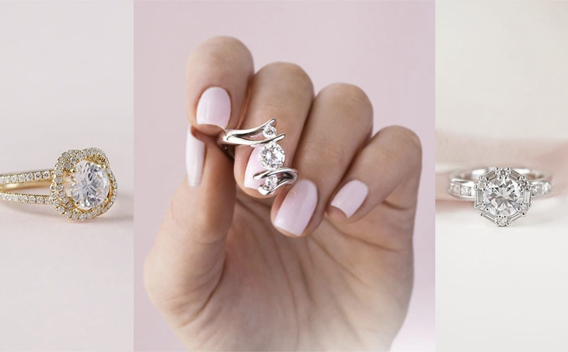 Unique-Engagement-Rings-for-the-Unconventional-Bride