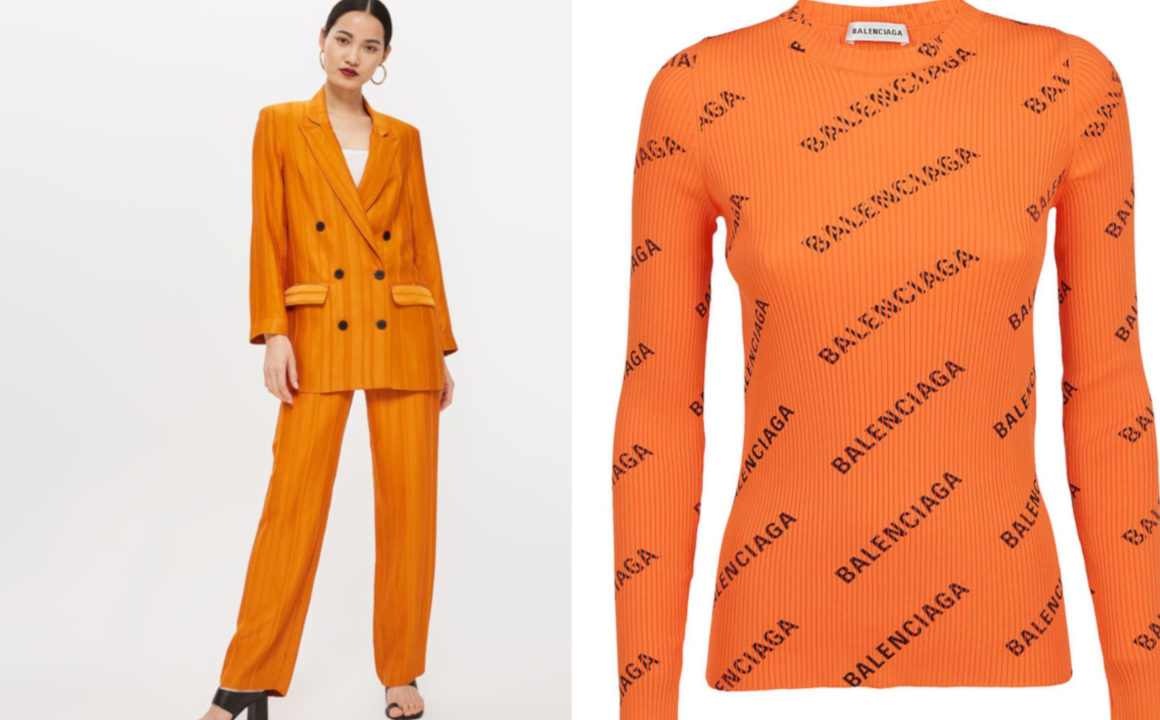The Trending Halloween-Inspired Pieces You Could Wear All Year Round