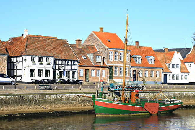 viking-locations-Ribe-Denmark