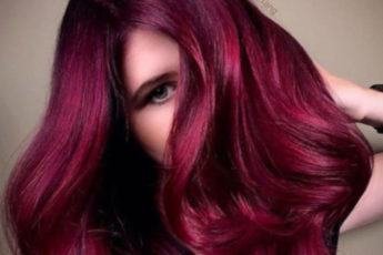 Stunning Dark Hair Colors That Will Enrich Your Look