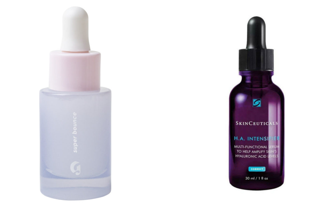 The Best Hyaluronic Acid Serums for Hydrated Skin