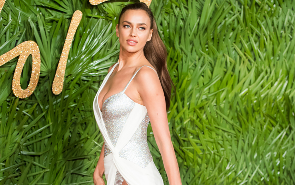 The-Hottest-Celebrity-Silk-Dresses-Irina-Shayk-main-image