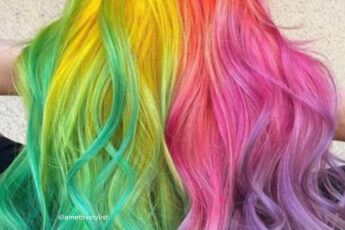 Which Fall Hair Color To Try Based On Your Zodiac Sign