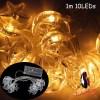 1M 10LEDs Light