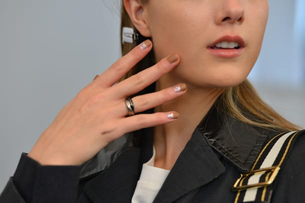 tibi-fall-2019-jinsoon-nails