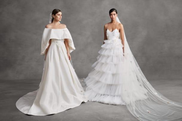 Andrew-Kwon-Braut-Frühling-2022-Hochzeitskleid-Rüschen