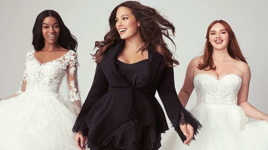 These Size-Inclusive Bridal Lines Have Wedding Dresses, For All Styles and Budgets