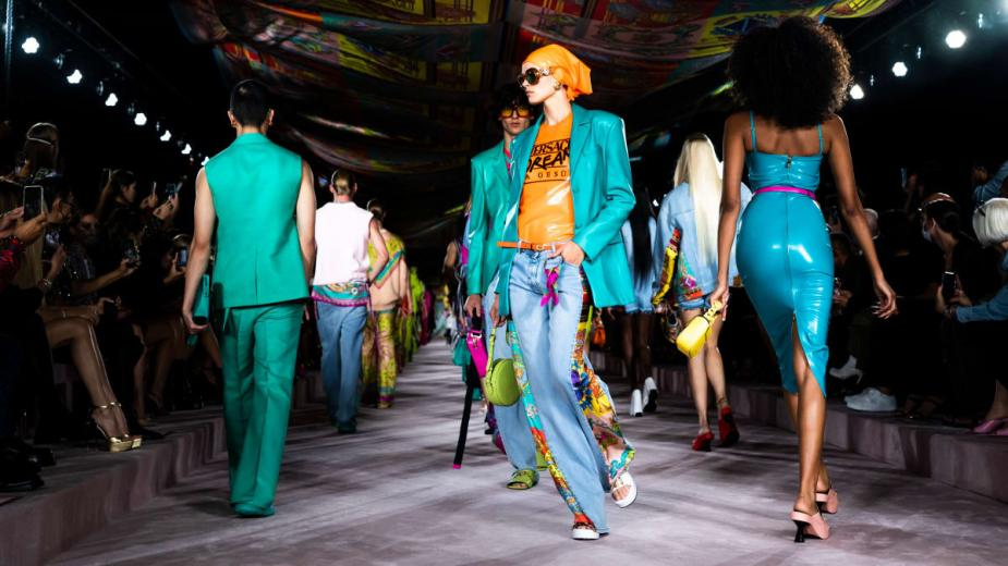 Fashionista's Favorite Spring 2022 Collections From Milan Fashion Week